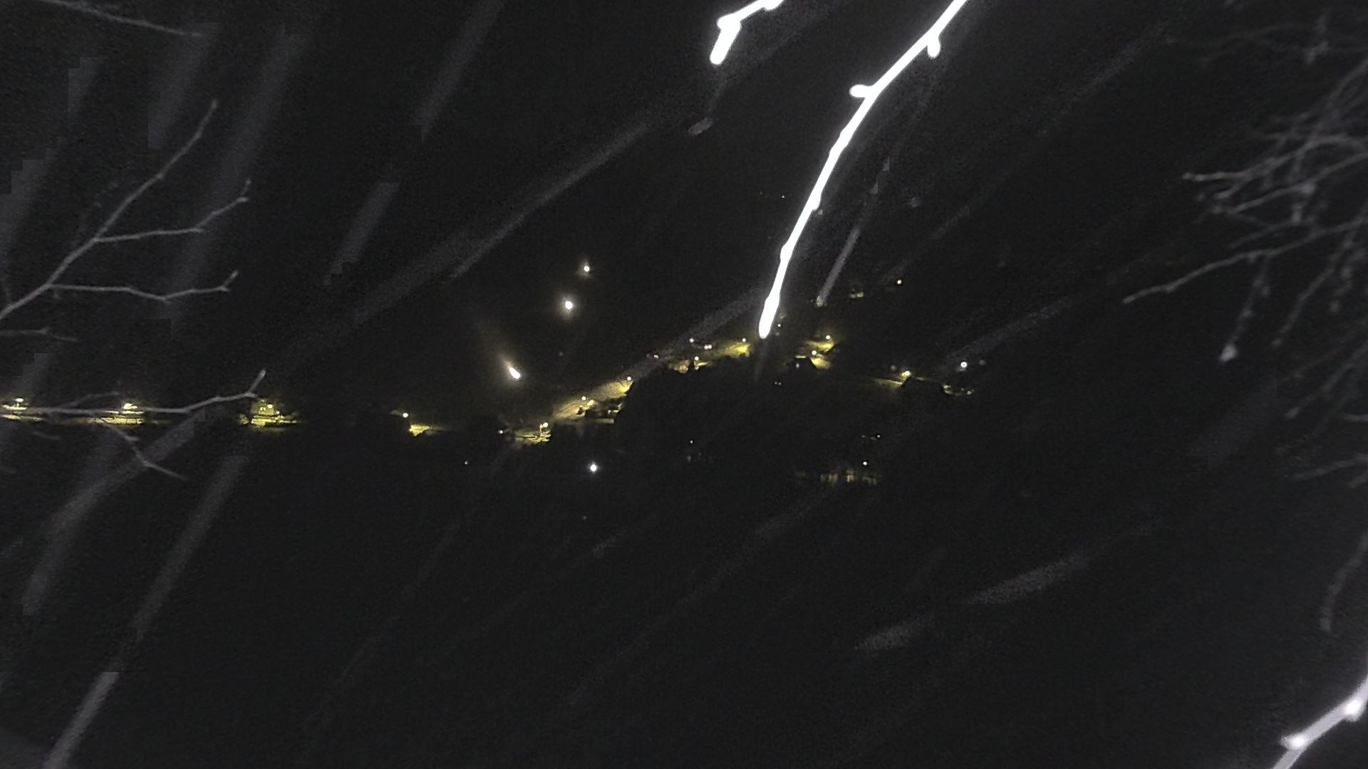 Dolní Dvůr - aktuální pohled z webkamery
